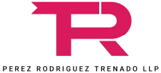 Perez Rodriguez Trenado Logo
