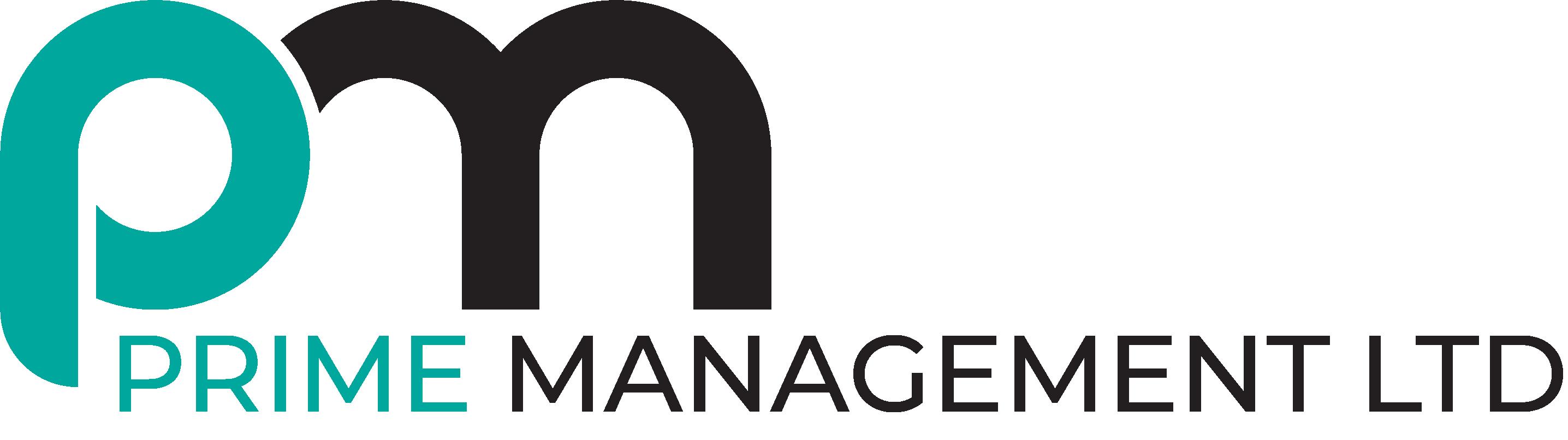 Prime Management Logo